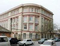 Təhsil Nazirliyinin binası