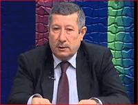 Təhsil eksperti Məhərrəm Zülfüqarlı