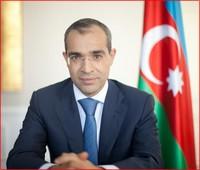 Təhsil Naziri Mikayıl Cabbarov