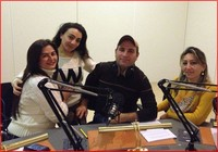 """AzTV radio """"Gəl səhərim"""""""