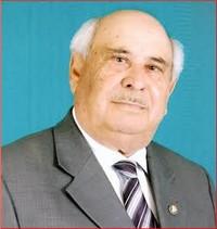 professor Hüseyn Əhmədov