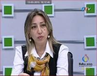 Almaz Həsrət İTV-də