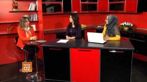 Almaz Həsrət İnter.az TV-də